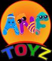 ANF Toyz Logo